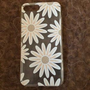 Accessories - Floral IPhone 7/8Plus Case🌸🌼